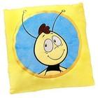Maja a méhecske: Willy plüss párna - 30 cm