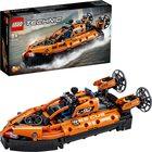 LEGO Technic: Aeroglisor de salvare 42120