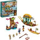 LEGO Disney Princess: Barca lui Boun - 43185