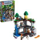 LEGO Minecraft: Prima aventură - 21169