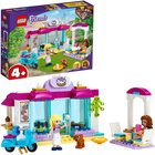 LEGO Friends: Brutăria Heartlake City - 41440
