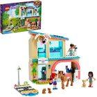 LEGO Friends: Clinica veterinară Heartlake City - 41446