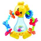 Playgo: Girafă zornăitor cu activități