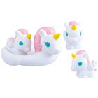 Playgo: Jucărie de baie - Familie de unicorni