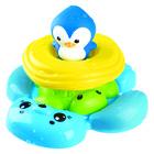Playgo: Jucărie de baie pentru bebeluși - Prieteni marini