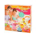 Playgo: Cupcake készítő készlet