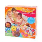 Playgo: Állatos süti készítő készlet