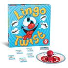 Lingo Twist társasjáték társasjáték
