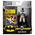 DC Batman: Figurină de acțiune specială Batman cu accesorii
