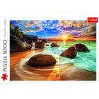 Trefl: Samudra Beach, India 1000 darabos puzzle