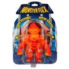 Monster Flex: Nyújtható szörnyfigura - Volcano