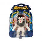 Monster Flex: Figurină monstru extensibil - Arctic Werewolf