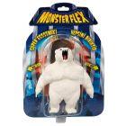 Monster Flex: Nyújtható szörnyfigura - Polar Bear