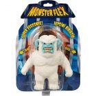 Monster Flex: Figurină monstru extensibil - Yeti