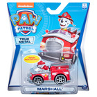 Paw Patrol True Metal: Mașina de pompieri a lui Marshall