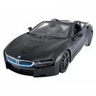 Rastar: BMW i8 Roadster - 1:12 - mașinuță cu telecomandă