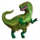 T-Rex fólia lufi - 84 cm