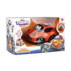 Tooko Junior: Kövess engem RC terepjáró autó kerék távirányítóval