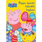 Peppa malac - Peppa nyami húsvéti tojásai