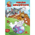 Tom és Jerry - Vidám Húsvétot!