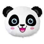 Panda fólia lufi - 60 cm