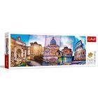 Trefl: Utazás Olaszországba - 500 darabos puzzle