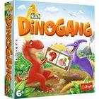 Trefl: Dinogang társasjáték