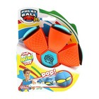 Phlat Ball Junior: minge frisbee - diferite