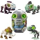 Silverlit Biopod: Őslények a kapszulában, meglepetés szett - 2 db-os