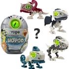 Biopod: Őslények a kapszulában - többféle