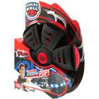 Phlat Ball: Flash minge frisbee - roșu-negru