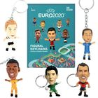 EURO 2020: breloc fotbalist celebru - pachet surpriză