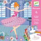 Djeco: Papírhajtogatás - Táncosok