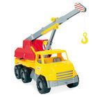Wader: City Truck darus autó, 48 cm