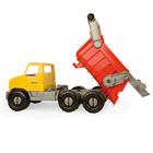 Wader: City Truck billentős dömper