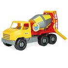 Wader: City Truck Városi betonkeverő