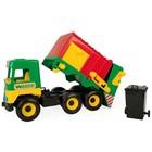 Wader: mașină de gunoi - 40 cm