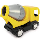 Wader: Tech Truck betonkeverő dobozban