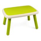 Smoby: kerti asztalka - zöld