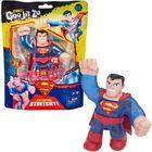 Goo Jit Zu: DC Super Heroes - Superman nyújtható akciófigura