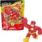 Goo Jit zu: DC Super Heroes - Flash nyújtható akciófigura