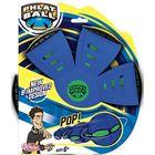Phlat Ball: V5 minge frisbee - albastru
