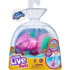 Little Live Pets: Jewelette úszkáló halacska - 2. széria, 11 cm