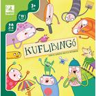 Grickles bingo - joc de societate cu instrucțiuni în lb. maghiară