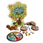 Sneaky, Snacky Squirrel - Mókusos, csipeszes ügyességi társasjáték