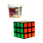 Luna: Rubik kocka 3 x 3 - CSOMAGOLÁSSÉRÜLT