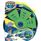 Phlat Ball: V5 frizbi labda - zöld