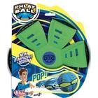 Phlat Ball: V5 minge frisbee - verde