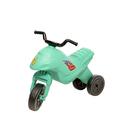 Superbike motocicletă fără pedale - mediu, verde menta