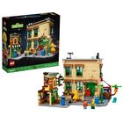 LEGO Ideas: 123 Sesame Street 21324